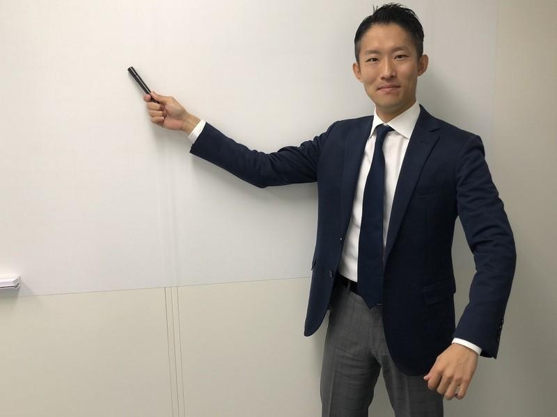 中小企業の資金繰り 京王線明大前駅の画像