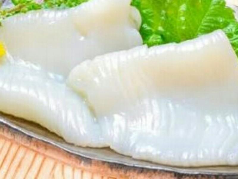 日本海でとれたてのイカをさばこう!【大阪編】の画像
