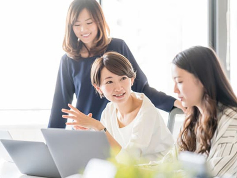 チームワークを高め結果を出すためのリーダーシップの画像