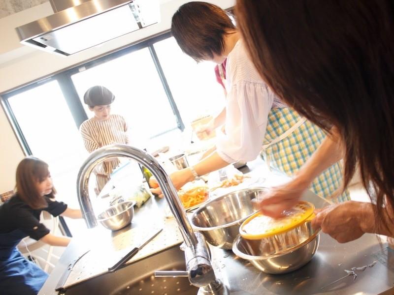 神戸市 料理教室