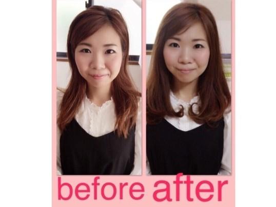 【初心者大歓迎】女子力up!モテ髪師大悟式巻き髪レッスン♡の画像