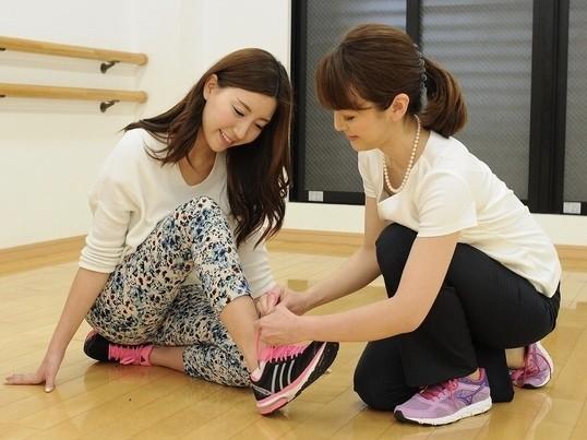 【女性限定・初回のみ】身体が楽なのに美しい✨正しい姿勢・歩き方教室の画像