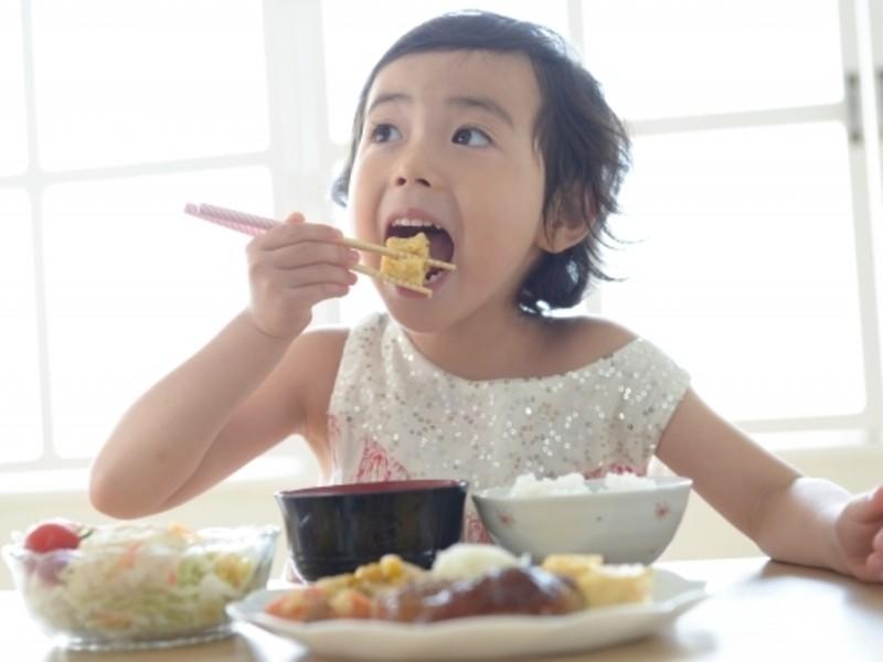 6歳までに子どもの頭を良くする食事で賢く育てる『脳腸食体験会』 の画像