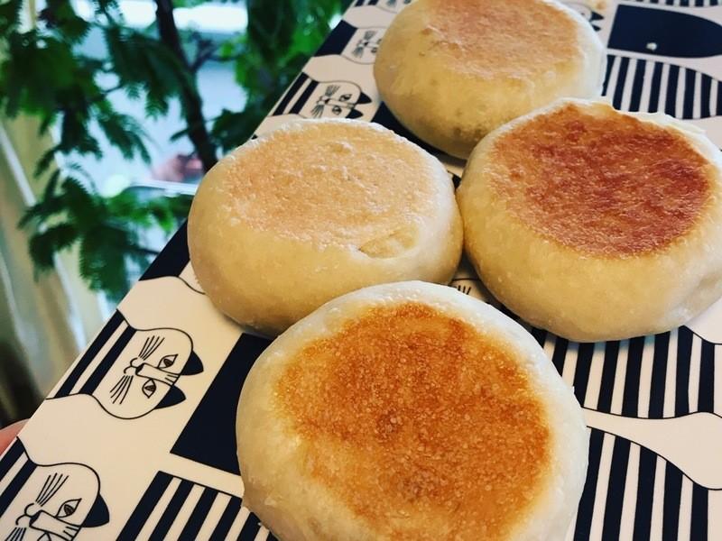 フライパンとポリ袋で、世界一簡単。楽しいパン作りに挑戦!の画像