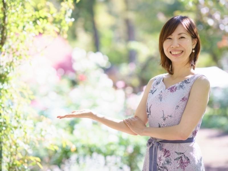 損な人生から抜けて、なりたい自分を見つける女性性開花セミナー♡の画像