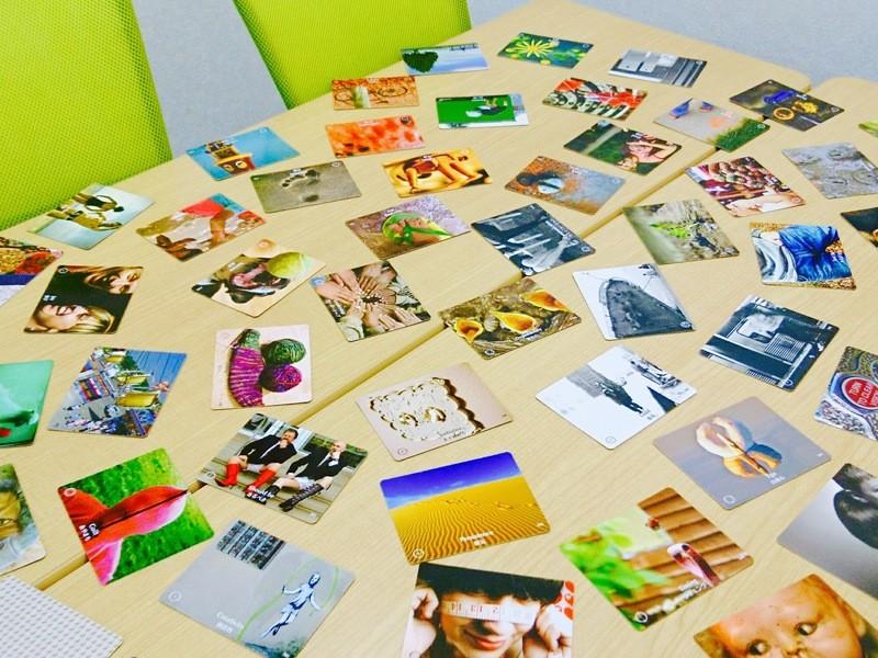 脱三日坊主!鮮やかなカードを使った英語学習プランニング&発音講座の画像
