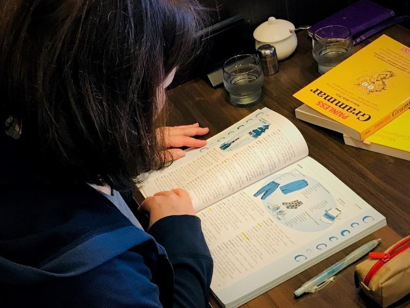 人生をより豊かにする国際語としての英語を学ぼう~練馬・杉並・板橋~の画像
