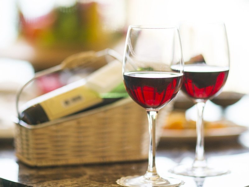 初心者のための赤ワイン基本講座★品種や産地、美味しい飲み方を学ぼうの画像