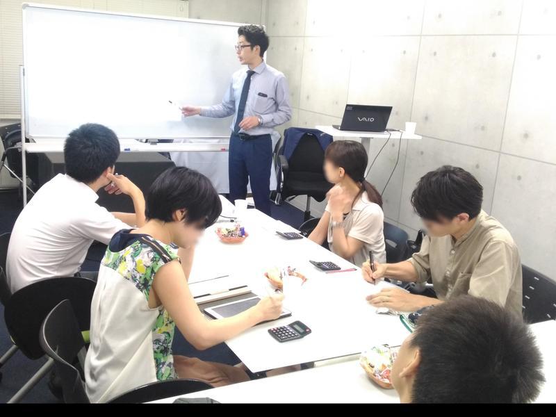 【初心者向け】賃貸の仕組み勉強会 の画像