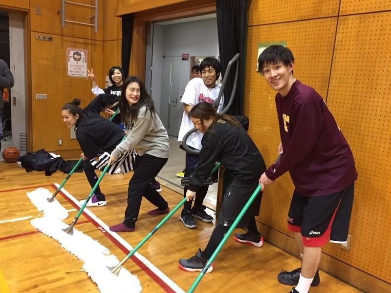 大人のためのバスケットボール!スキルアップ練習会を定期開催!の画像