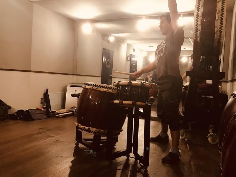 プロ奏者が教える和太鼓・個人or少人数で体験レッスン!の画像