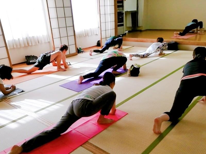 ◆機能矯正ストレッチで姿勢改善◆骨格の歪みを整えて不快症状を解消!の画像