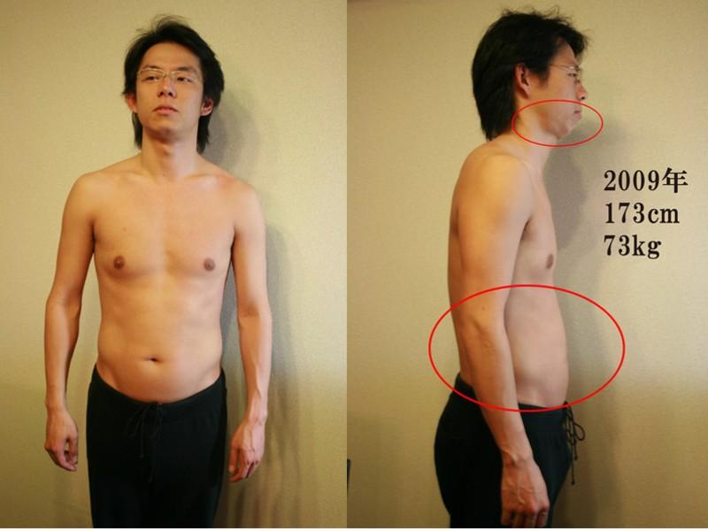 🤗30歳以上の男子限定👺30歳から腹筋を割ってモテる👺👍の画像