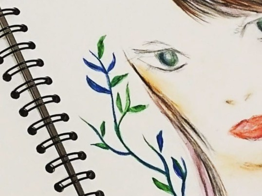 【初心者OK】オリジナルキャラ・イラスト制作講座の画像