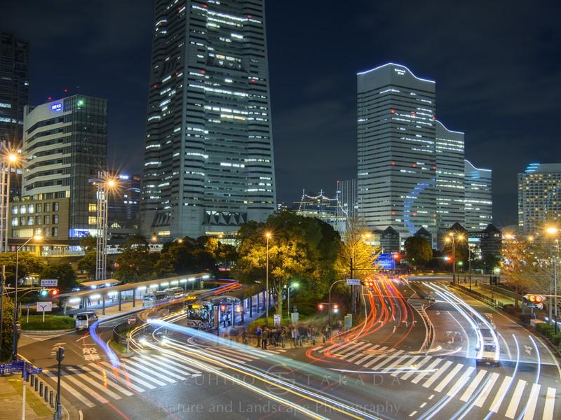 【 夜景入門篇 】横浜夜景を撮り尽くそう! Part 3の画像