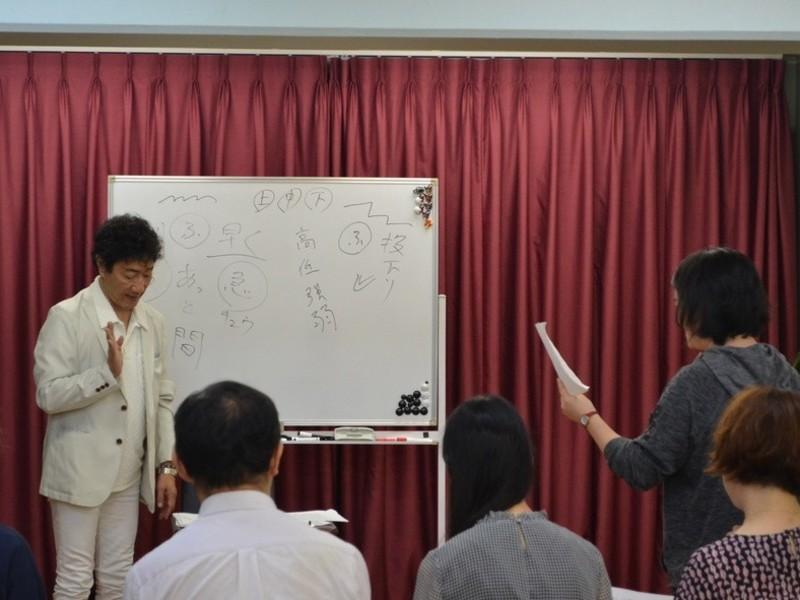 プロが教える!ナレーション・朗読クラス 体験レッスンの画像