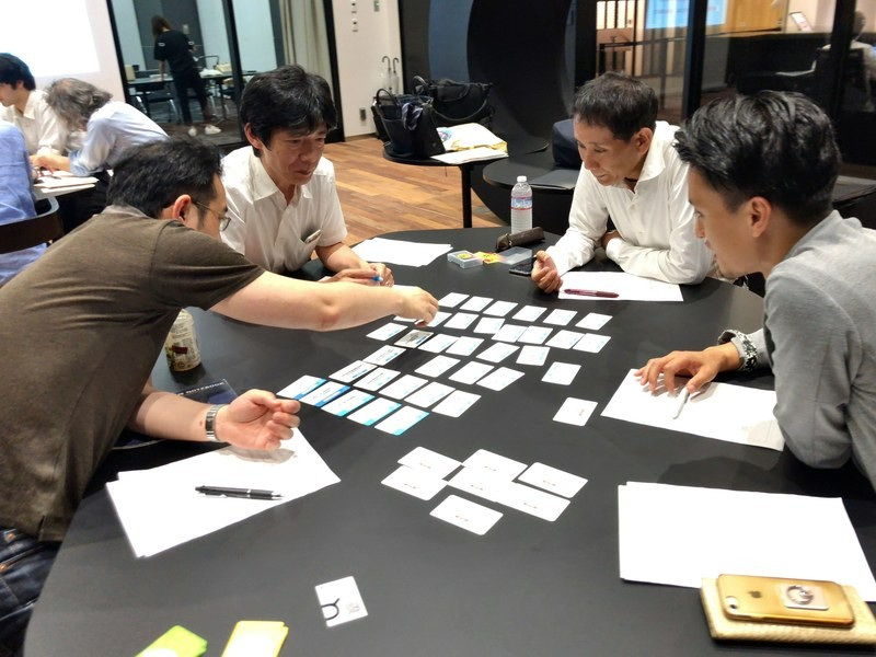 【ビジネスジム】傾聴・フィードバック(1on1など)初回参加者用 の画像