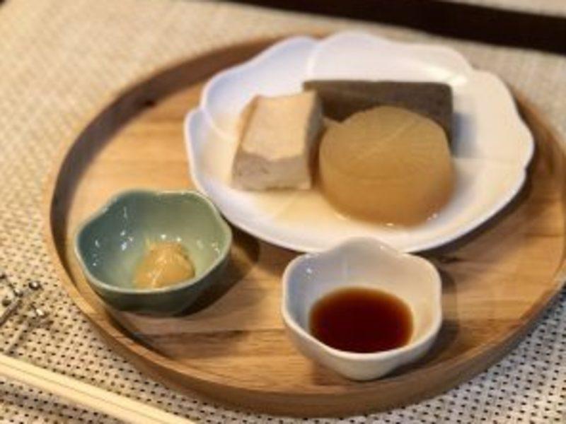 柚子の手仕事の会:絶品柚子味噌と柚子ポン酢作りの画像
