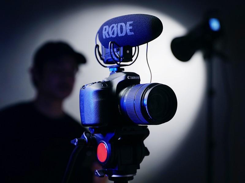 自分の世界を動画で表現!初心者OK☆一眼レフカメラ動画撮影講座 の画像
