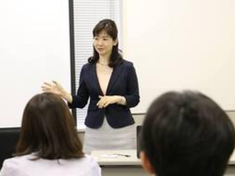 女性起業家として完全デビューする!ビジネス構築セミナーの画像