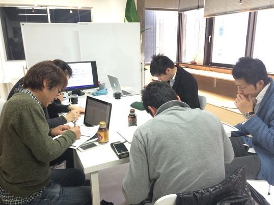 転職必須スキル!今から間に合うロジカルシンキング基礎講座(東京)の画像