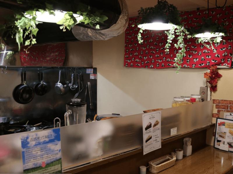 ミャンマー出身の店長が作る本物のチャイの作り方!の画像