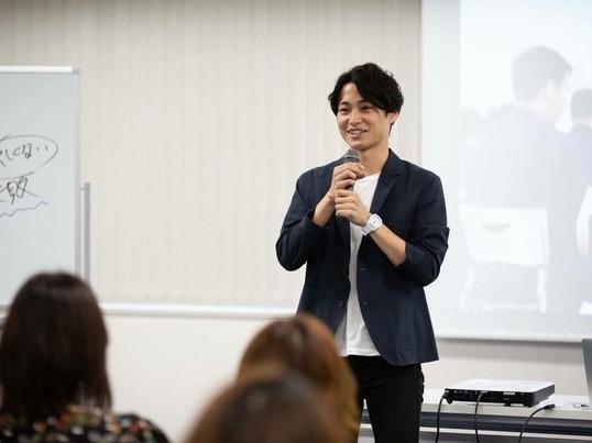【オンライン可】リスク大回避!起業する前に知る3つの極秘術北九州の画像