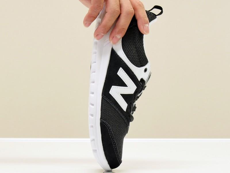 かんたん!わかりやすい!あなたの足に合った靴が選べる方法!学べますの画像