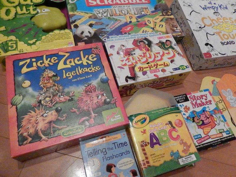 子供向け英語あそび教室(姫路市)の画像