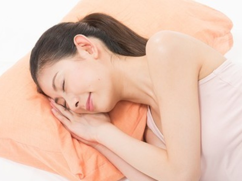 【薬を使わない!】不眠解消法!講座を受けた当日から快眠できます!の画像