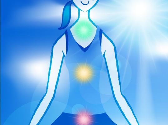 疲れをリセット 呼吸・瞑想レッスンの画像