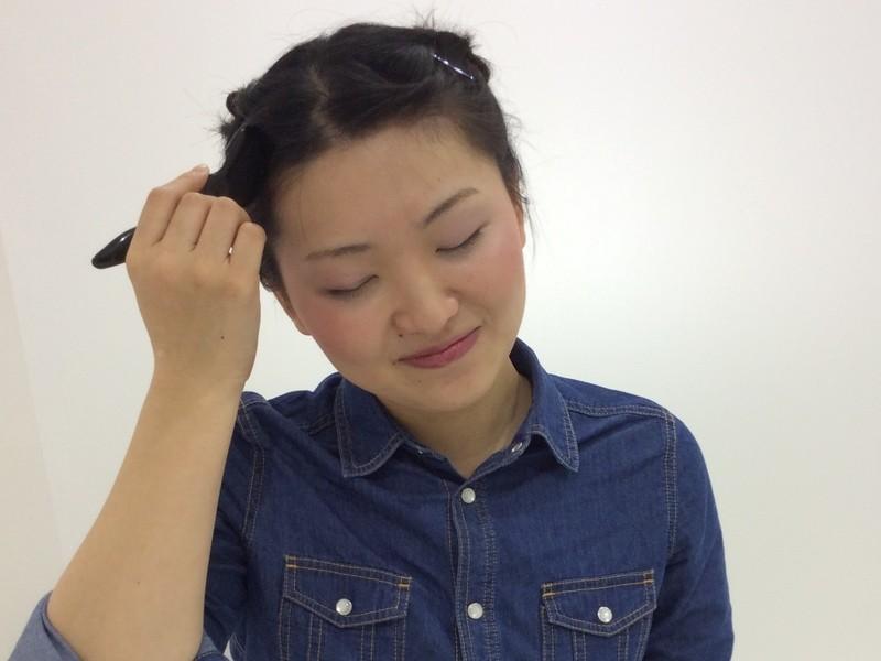 *頭痛・不眠・肩こりに本場の「経絡かっさ」実技セミナー!の画像