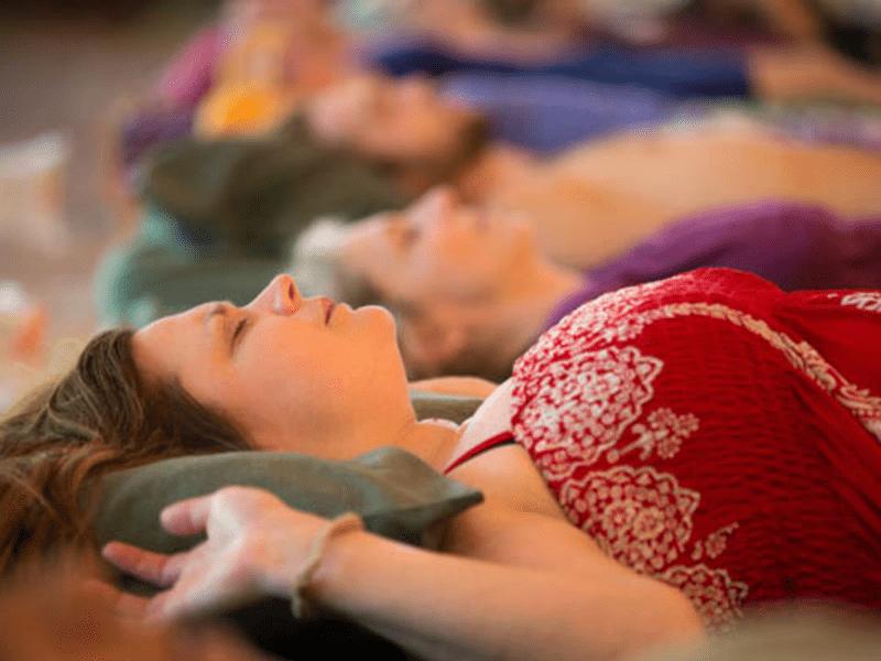 【期間限定特別50%割引】ハートにつながるブレスワーク瞑想の画像