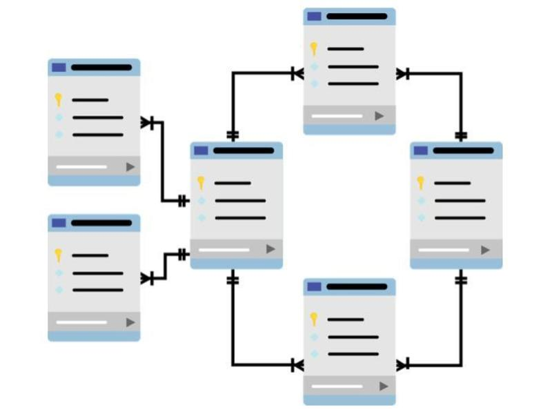【論理設計編】はじめてでもわかるデータベース設計の画像