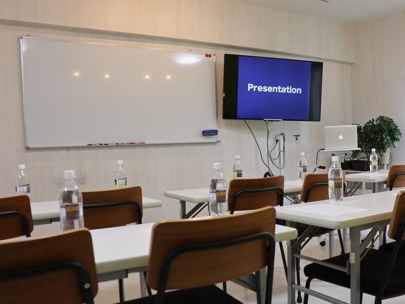 自信がない人歓迎!明日から使えるプレゼンスキル講座の画像