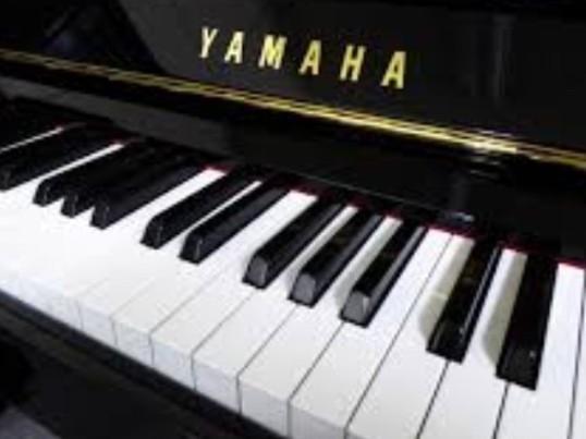 【女性限定】個人のペースに合わせて教えます♪ピアノレッスンの画像