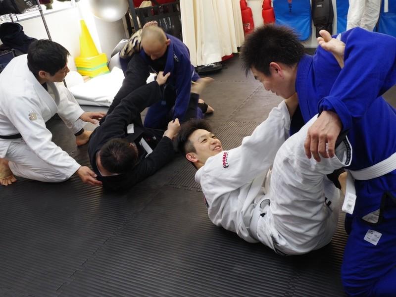 ◆初心者向け『誰でも楽しく強くなれる格闘技教室!』の画像