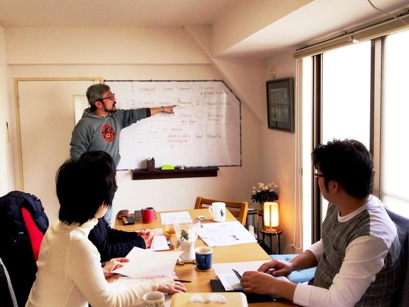 脳に変化を起こす:理解・発話を英語で直接可能にするシャドーイング の画像