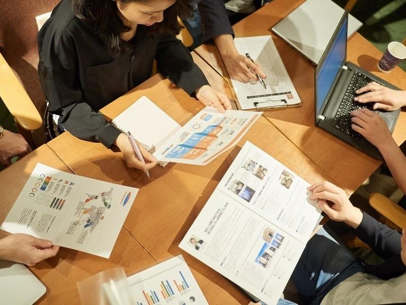 【対面限定】起業・副業で悩んでいる人向け契約率改善のプレゼン勉強会の画像