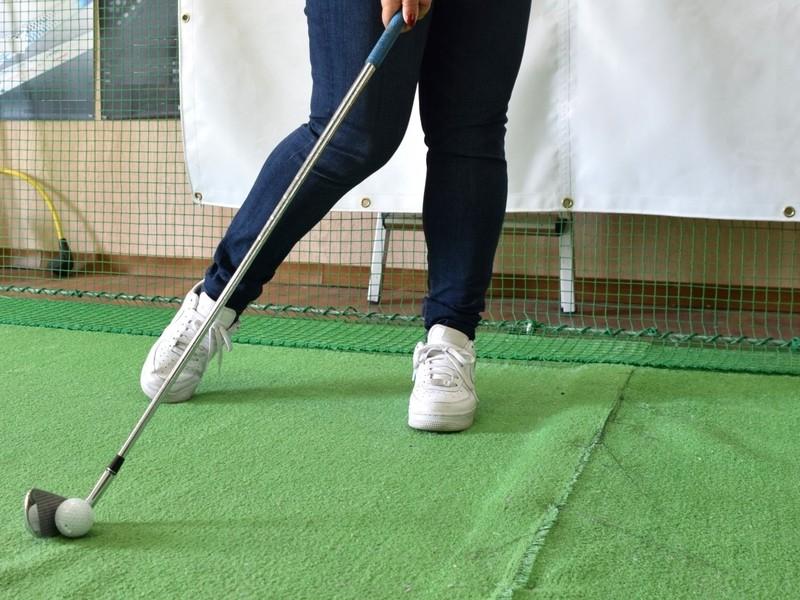 【ゴルフを始めたい方、初心者必見!】ゼロから始めるゴルフレッスンの画像