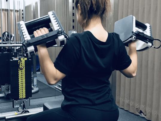 女性限定♪初めてのパーソナルトレーニング体験の画像