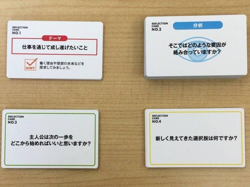 【ビジネスジム】リフレクション(内省力・メタ思考力)初回参加者用の画像