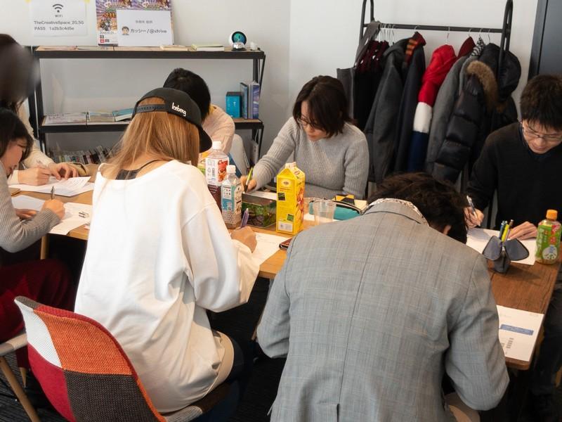「会社員×フリーランス」パラレルキャリア副業セミナーの画像
