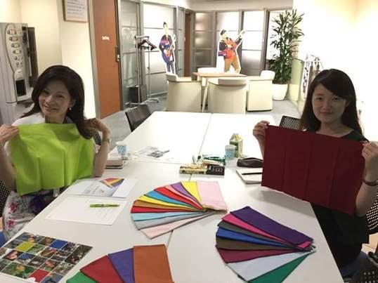 色彩魅力学士®️ビューティカラーセラピスト資格取得コースの画像