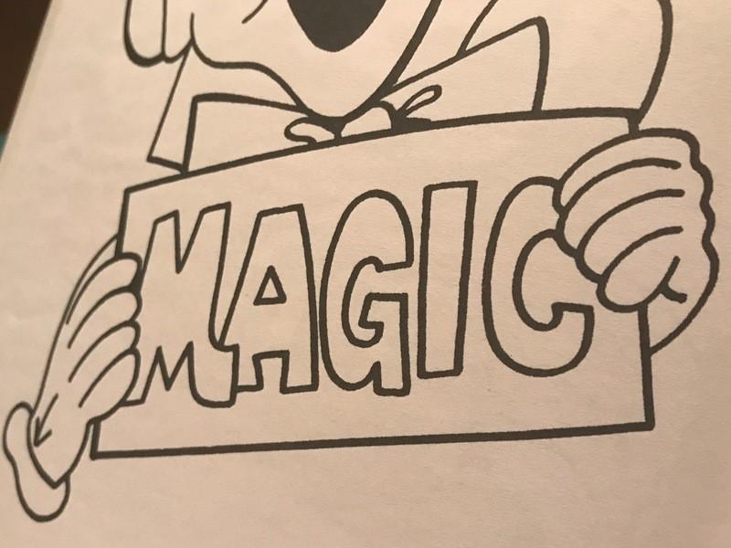 【開講記念価格!】基本のクロースアップマジック!初心者歓迎!の画像