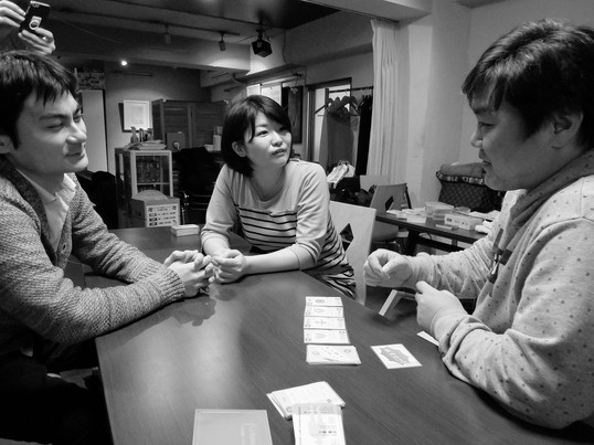 「ヒアリング ジム」初回者コース ーゲームでコミュニケーション訓練の画像