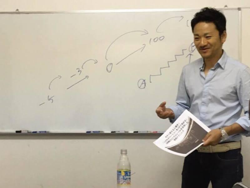 コーチング実践心理学BASIC COURSE 体験講座の画像
