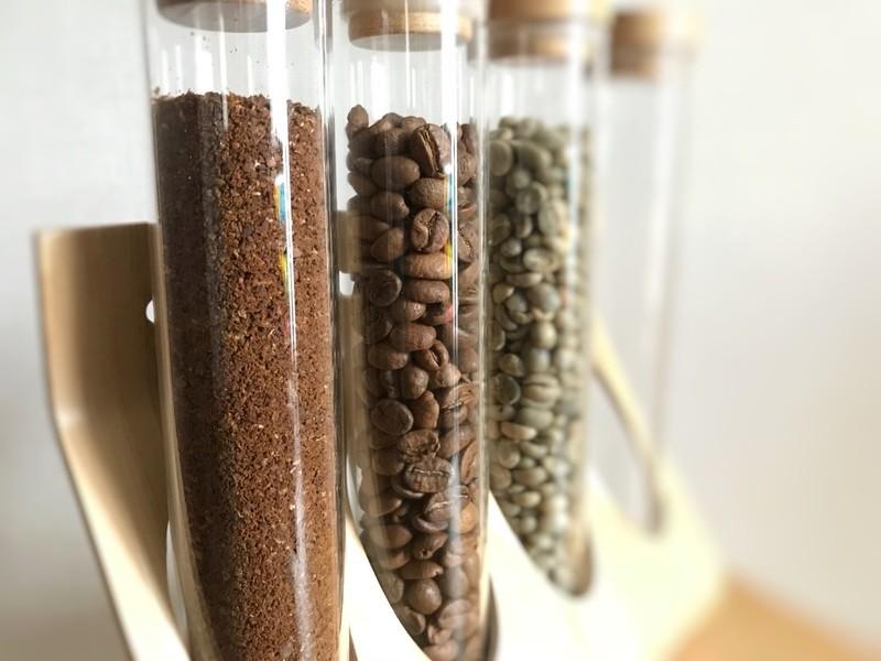 コーヒーの味わい方レッスン:いろいろな香り・味を感じ取るの画像
