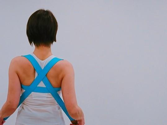【姿勢コンディショニング ヨガ】マイナス5歳の体と心を作るの画像