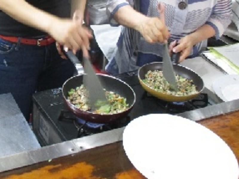 2時間半の講座でペットの「手作り食」が作れます!!の画像